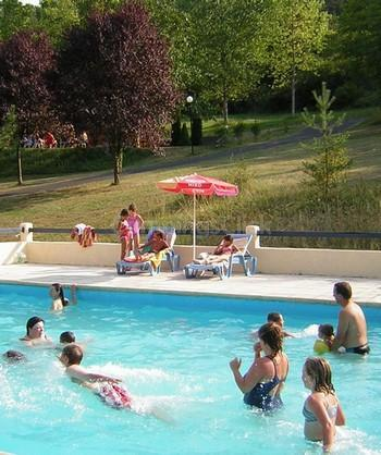 Camping Le Jarry Carrey