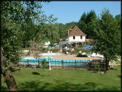 Le Camping Le Moulin Du Chatain