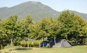 Camping Montseny Can Cervera