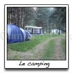 Camping Le Galier