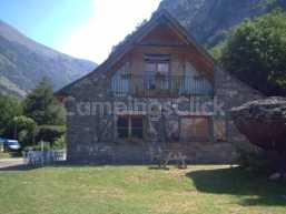 Camping Canfranc