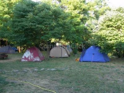 Camping Le Revel